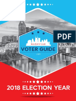 The Nashville Voter Guide