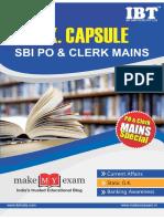 Bank of Baroda | SBI PO & Clerk Useful GK Cracker 2018
