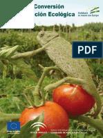 Manual de Conversixn a La Produccixn Ecolxgica