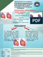 PERICARDITIS, MIOCARDITIS Y ENDOCARDITIS.pptx