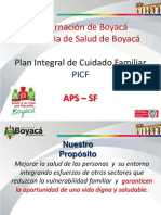 Picf Plan Integral Cuidado Familiar
