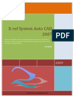 X-ref System AutoCAD 2007.pdf