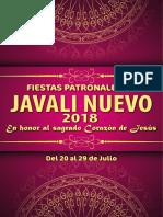 Libro JN 18