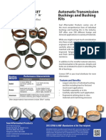 SAP Bushings PR