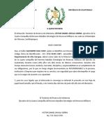 Ejercito de Guatemalarepública de Guatemala Ejercicio