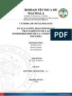 PDF-Enfermedades de La Esclera y Conjuntiva-word