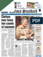 Chelsea Standard, Sept. 30, 2010