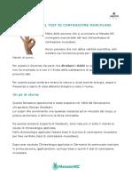 Come funziona il test  di contrazione muscolare.pdf
