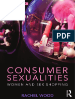 Consumer Sexualities - Women and Sex Shopping