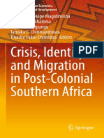Crisis, Identity and Migration in Post-Colonial Southern Africa (2018)