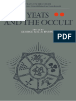 George Mills Harper - Yeats and the Occult.pdf