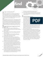 Open Mind Upper Intermediate Workbook Audioscript