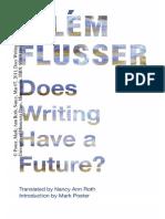 [Vilem Flusser, Nancy Ann Roth, Mark (INT) Poster](BookZZ.org)