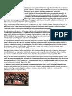 Orquesta Sinfónica de Guatemala