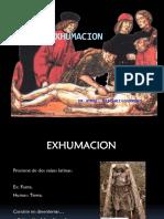 EXHUMACION expo[1].ppt
