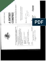 A entrevista compreensiva - um guia para pesquisa de campo (Jean Claude Kauffman).pdf