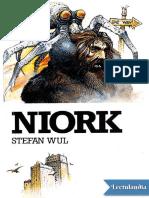 Niork - Stefan Wul