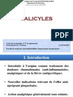 Salicylés 2014-2015
