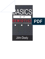 Basics of Semiotics - Deely%2c John N._4077