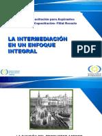 La intermediacion en un enfoque integral LS.pptx