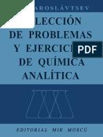 1Colección de problemas y ejercicios de química analítica Yaroslavtsev.pdf