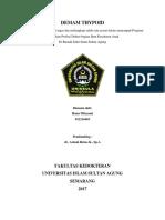 tutorial tifoid dr azizah bismillah.docx