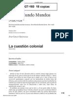 7. GARAVAGLIA. La cuestión colonial.pdf