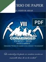 Concurso Paper