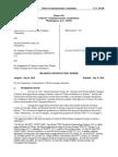 FCC Sinclair-Tribune Hearing Designation Order