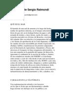 8 poemas de Sergio Raimondi.docx