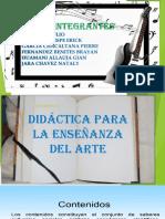 Didactica Exposicion NATALY