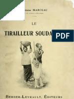 Le tirailleur soudanais