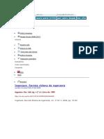 Análisis de Corrosión en Ductos de Conducción de Gases en Una Planta de Clinker