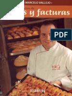 145 Recetas de Panes y Facturas -Marcelo Vallejo.pdf