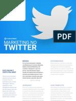 Marketing No Twitter - O Guia Completo Da Rock Content