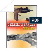 Israeli Weapons - Small Arms