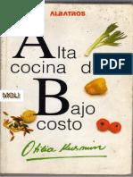 Alta Cocina de Bajo Costo - Otilia Kusmin.pdf
