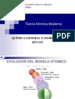 2 - Teoria atomica