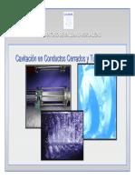 Presentación Cavitación 2014
