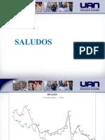 2. Inflacion Mundo y Regiones