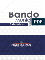 Bando 2016 Web