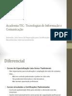 Academia TIC