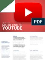 Marketing No Youtube - O Guia Completo Da Rock Content