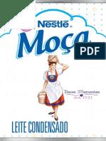 Receituario Moca