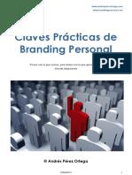 Claves Prácticas Para Personal Branding