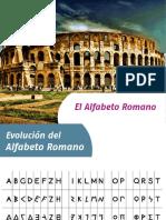 Historia Roma EdadMedia