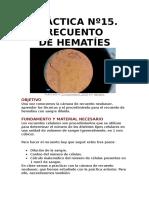 NORMA ISO9001 2015 Ultima Version