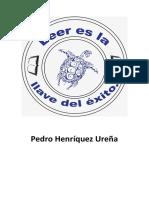 Pedro Henríquez Ureña