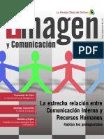 Comunicacion Interna y Recursos Humanos