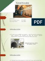 Tunel Kovireterminado